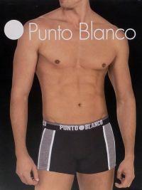Boxer Punto Blanco mod. Atletix