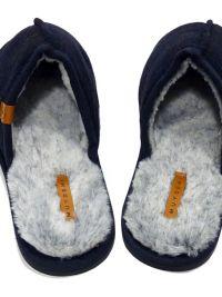 Zapatillas Muydemi clásicas para estar por casa