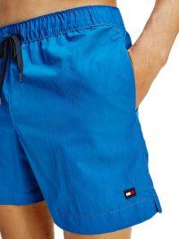 Bañador Tommy Hilfiger Azul Cyan