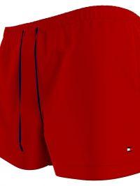 Bañador Tommy Hilfiger Basic Rojo