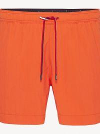 Bañador Hombre Tommy Hilfiger Spicy Orange