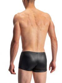 Boxer Minipants Olaf Benz Black