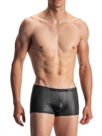 Boxer Minipants Olaf Benz Black