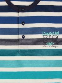 Pijama Admas Rayas Bigdream