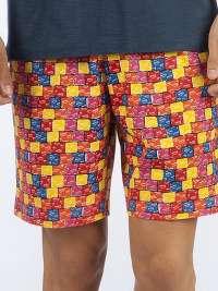Pijama Soy Underwear Caramelos