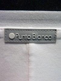 Boxer Punto Blanco Xperience en Blanco