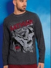 Pijama Admas de Batman