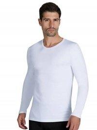 Camiseta Térmica Ysabel Mora blanca