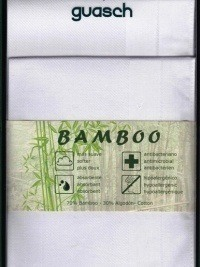 Guasch Caja con 3 Pañuelos. Bamboo