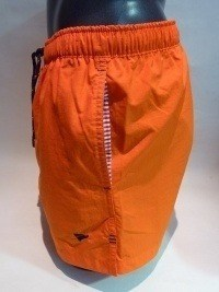 Bañador Meyba naranja, Freddy Soul