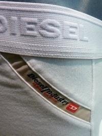 Boxer Diesel Shawn