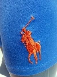 Boxer Polo Ralph Lauren en azul