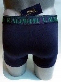 Boxer Polo Ralph Lauren azul marino