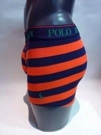 Boxer Rayas, Polo