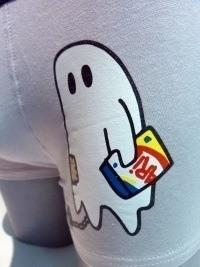 Boxer Ghost, Cállate la Boca