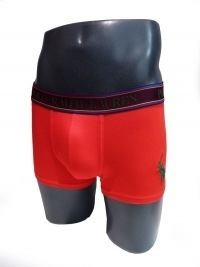 Boxer Polo Classic Pouch Trunk