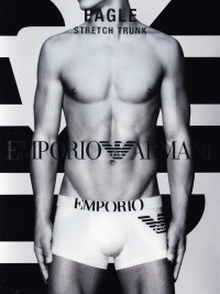 Boxer Eagle by ARMANI