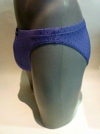 Slip Hom Brooklyn Blue
