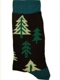 Calcetines de Abetos Hatley