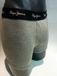 2 Pack Trunk Harley, Pepe Jeans