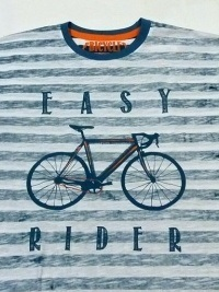 Pijama Easy Bicycle, ADMAS