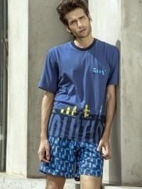 Pijama SOY Lego Evolution