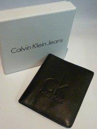 Tarjetero de Calvin Klein