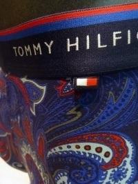 Boxer Tommy Hilfiger Cashmere Pash Trunk