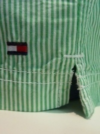 Bañador Billy Flag Tommy Hilfiger