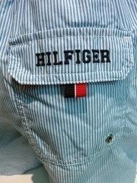 Bañador Billy Flag Tommy Hilfiger, Azul