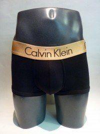 Boxer zinc  Calvin Klein Oro