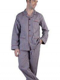 Pijama Tela Pettrus Man