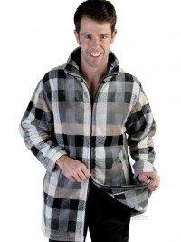 Parka Homewear Pettrus Man