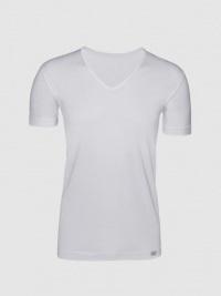 Camiseta ZD Cuello Pico blanco