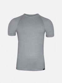 Camiseta ZD Cuello Redondo gris
