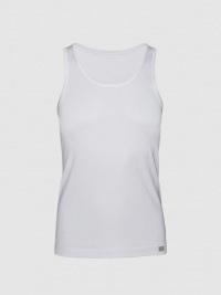 Camiseta Tirantes ZD blanca