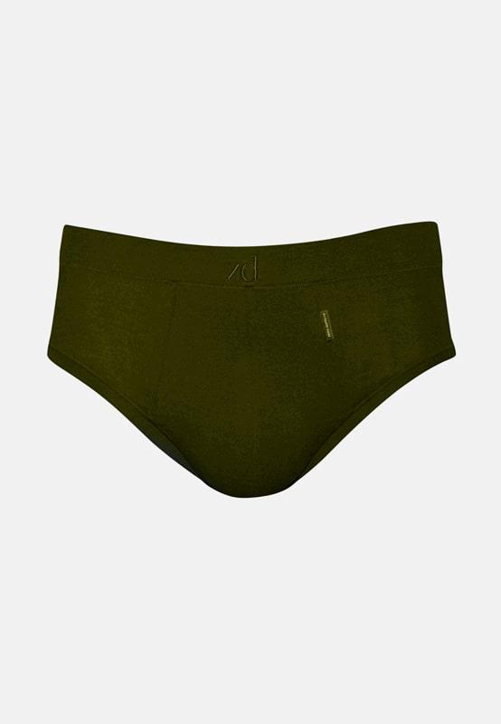 Slip ZD Mini Verde Kenia