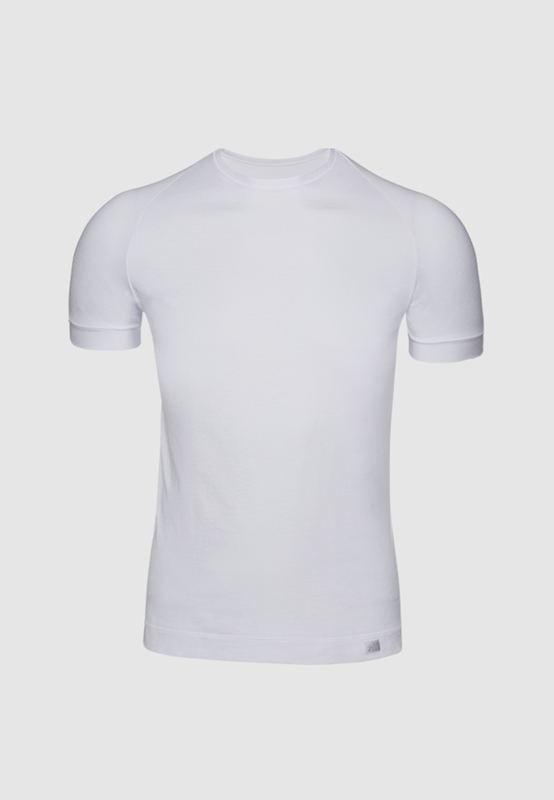 blanca hombre Varela Intimo interior camiseta ZD qTxSEtI